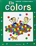 img - for ELS COLORS book / textbook / text book