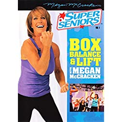 Super Seniors: Box Balance & Lift with Megan McCracken