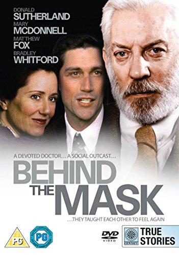 Behind the Mask [DVD] [Edizione: Regno Unito]