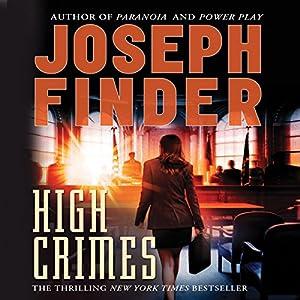 High Crimes Audiobook
