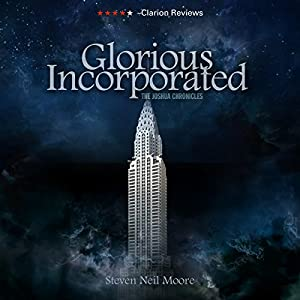 Glorious Incorporated Audiobook