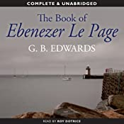 The Book of Ebenezer le Page | [G. B. Edwards]
