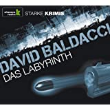 Das Labyrinth, 6 CDs (Klassik Radio-Edition STARKE KRIMIS)