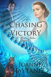 Chasing Victory (The Winters Sisters Book 1)