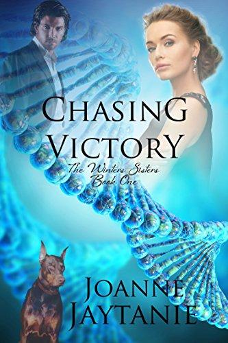 Chasing Victory, The Winters Sisters by Joanne Jaytanie ebook deal