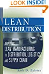 Lean Distribution: Applying Lean Manu...