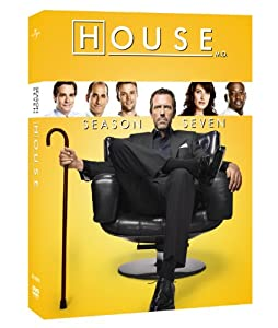 House: The Complete Seventh Season