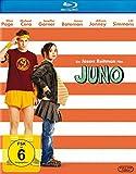 Image de Juno [Blu-ray] [Import allemand]