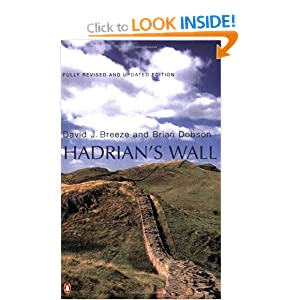 Hadrians Wall (Penguin History) David J Breeze