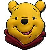Jibbitz Disney Winnie the Pooh Face