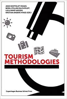 Tourism Methodologies: New Perspectives, Practices And Proceedings