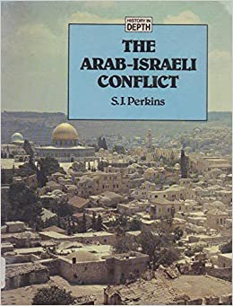 an introduction and an analysis of the arab israeli conflicts The encyclopedia of the arab-israeli conflict it provides a wide-ranging introduction to exploring all aspects of the conflict the objective analysis.