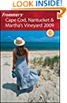 Frommer's Cape Cod, Nantucket and Mar...