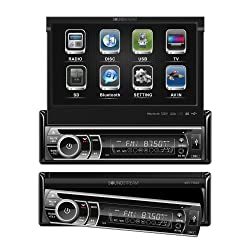 See Soundstream Vir-7832ti 1-din In-dash Dvd Receiver with 7