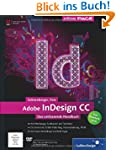 Adobe InDesign CC: Das umfassende Han...
