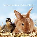 Tierfreundschaften 2015 - Animal Frie...