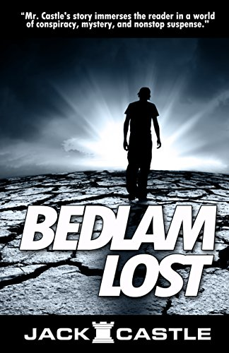 Bedlam Lost by Jack Castle ebook deal