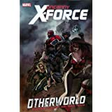 Uncanny X-Force 5: Otherworldpar Greg Tocchini