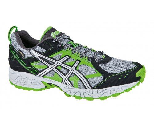 ASICS GEL-TRAIL LAHAR 5 Gore-Tex Trail Running Shoes