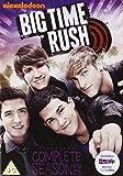 Big Time Rush: Complete Season 1 [DVD] [Import anglais]