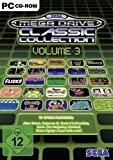 SEGA Mega Drive Classic Collection: Volume 3
