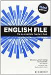English File third edition: Pre-inter...