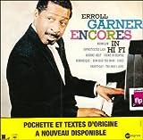 echange, troc Erroll Garner - Encores In Hi-Fi