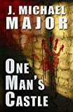 img - for One Man's Castle (Five Star Mystery Series) book / textbook / text book