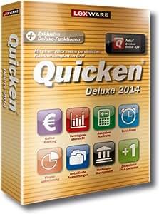 Lexware Quicken Deluxe 2014