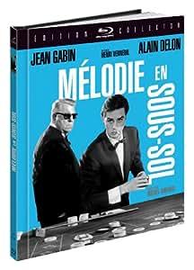 Amazon.com: Mélodie en sous-sol [Blu-ray]: Movies & TV