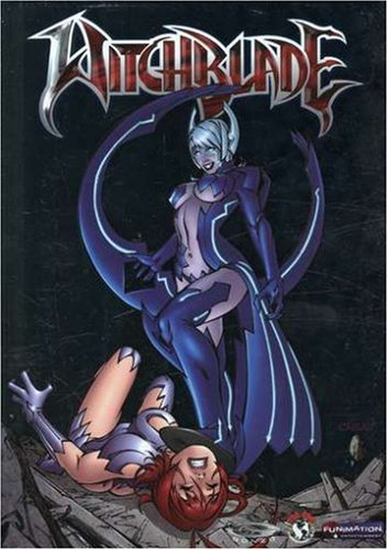Witchblade 2 [DVD] [Region 1] [US Import] [NTSC]