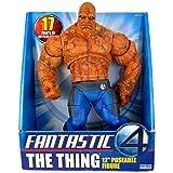 ファンタスティック・フォー The Fantastic Four 12インチ DXロト アソート1 ザ・シング 単品
