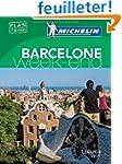 Guide Vert Week-end Barcelone Michelin