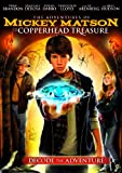 Adventures of Mickey Matson & Copperhead Treasure [Import]