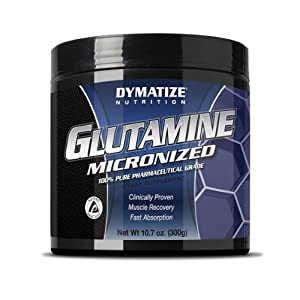 Dymatize Micronized Glutamine 300 Grams