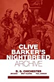 img - for Clive Barker's Nightbreed Archive Vol. 1 book / textbook / text book