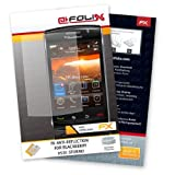 AtFoliX FX-Antireflex screen-protector for Blackberry 9520 Storm2 - Anti-reflective screen protection!