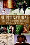 "The ""Supernatural"" Book of Monsters,..."