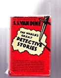 img - for The World's Greatest Detective Stories book / textbook / text book