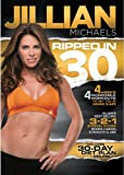Jillian Michaels Ripped in 30 [DVD]
