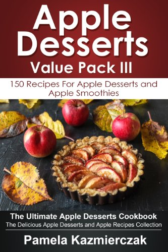Apple Smoothie Recipes front-643825