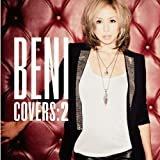 COVERS 2(初回限定盤)(DVD付) [CD+DVD, Limited Edition] / BENI (CD - 2012)