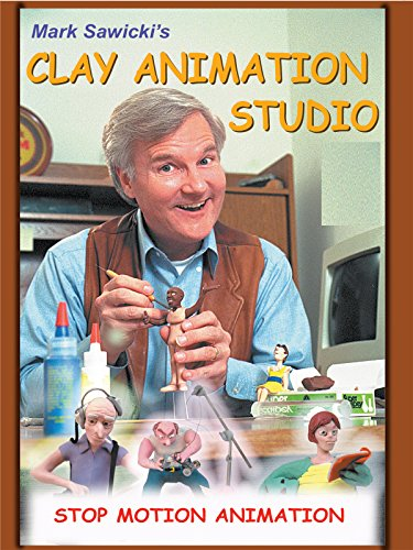 Clay Animation Studio