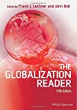 img - for The Globalization Reader book / textbook / text book