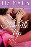 Huddle Up (Fantasy Football Romance Book 3)