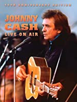 Johnny Cash Live On Air
