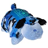 Pillow Pets Dream Lites - Blue Camo Dog 11""