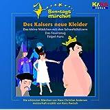 KI.KA Sonntagsmärchen CD 1