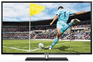 Grundig 42 VLE 922 BL 107 cm (42 Zoll) Fernseher (Full HD, Triple Tuner, 3D)