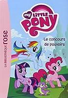9782012030725My Little Pony 02 - Le concours de pouvoirs